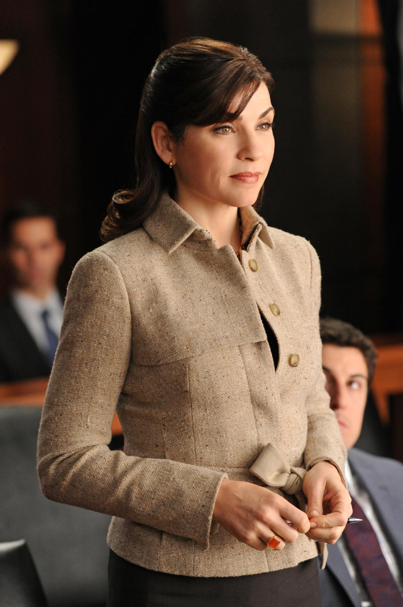 Lawyer Defense