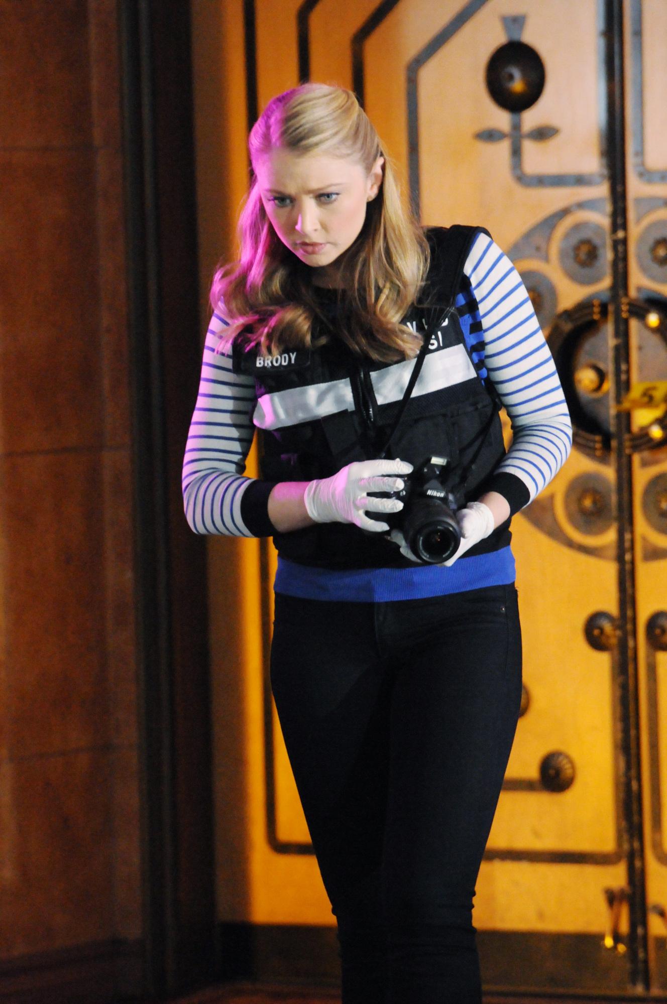 Morgan Investigates