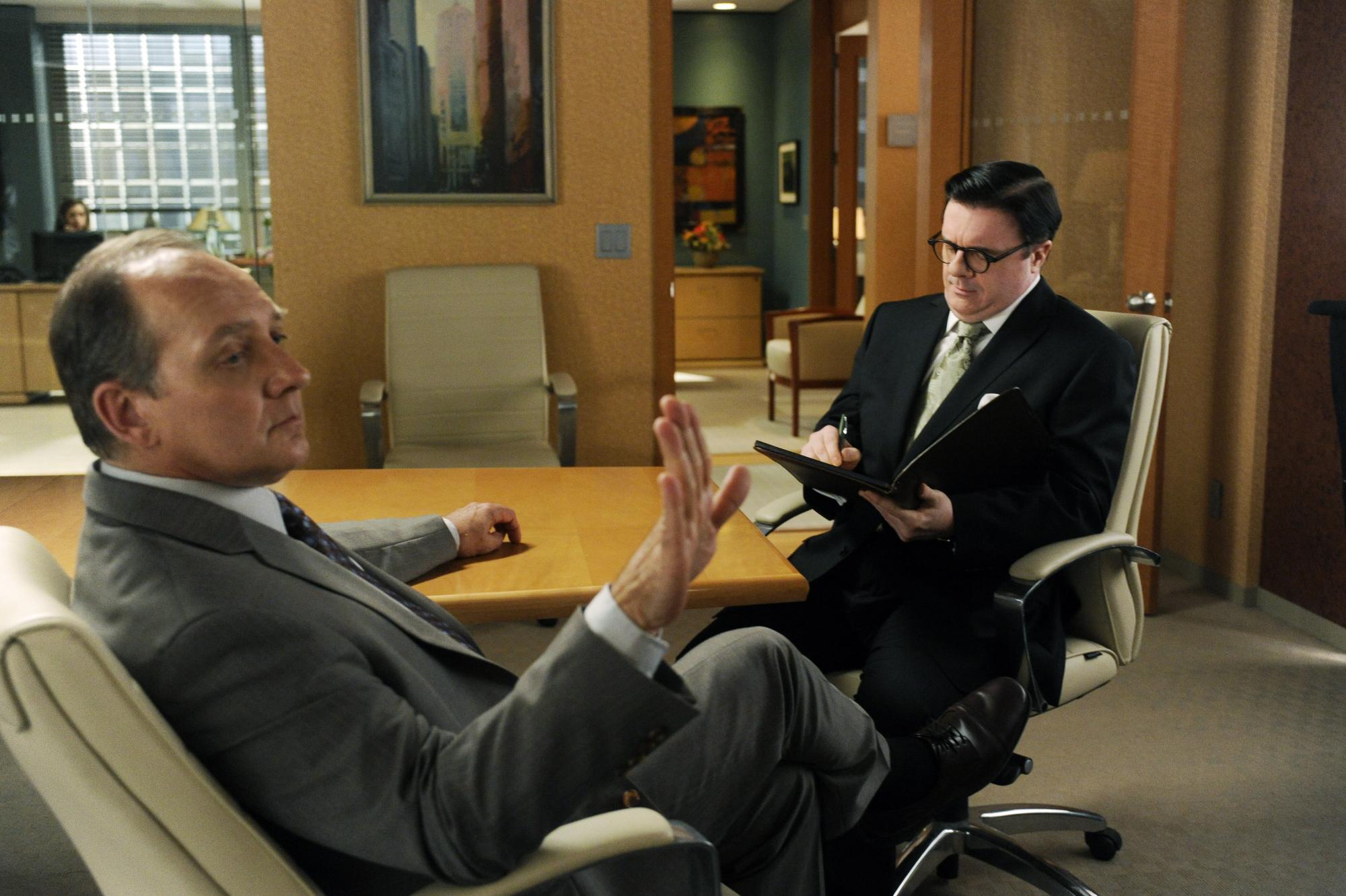 David Lee Speak with Clarke Hayden