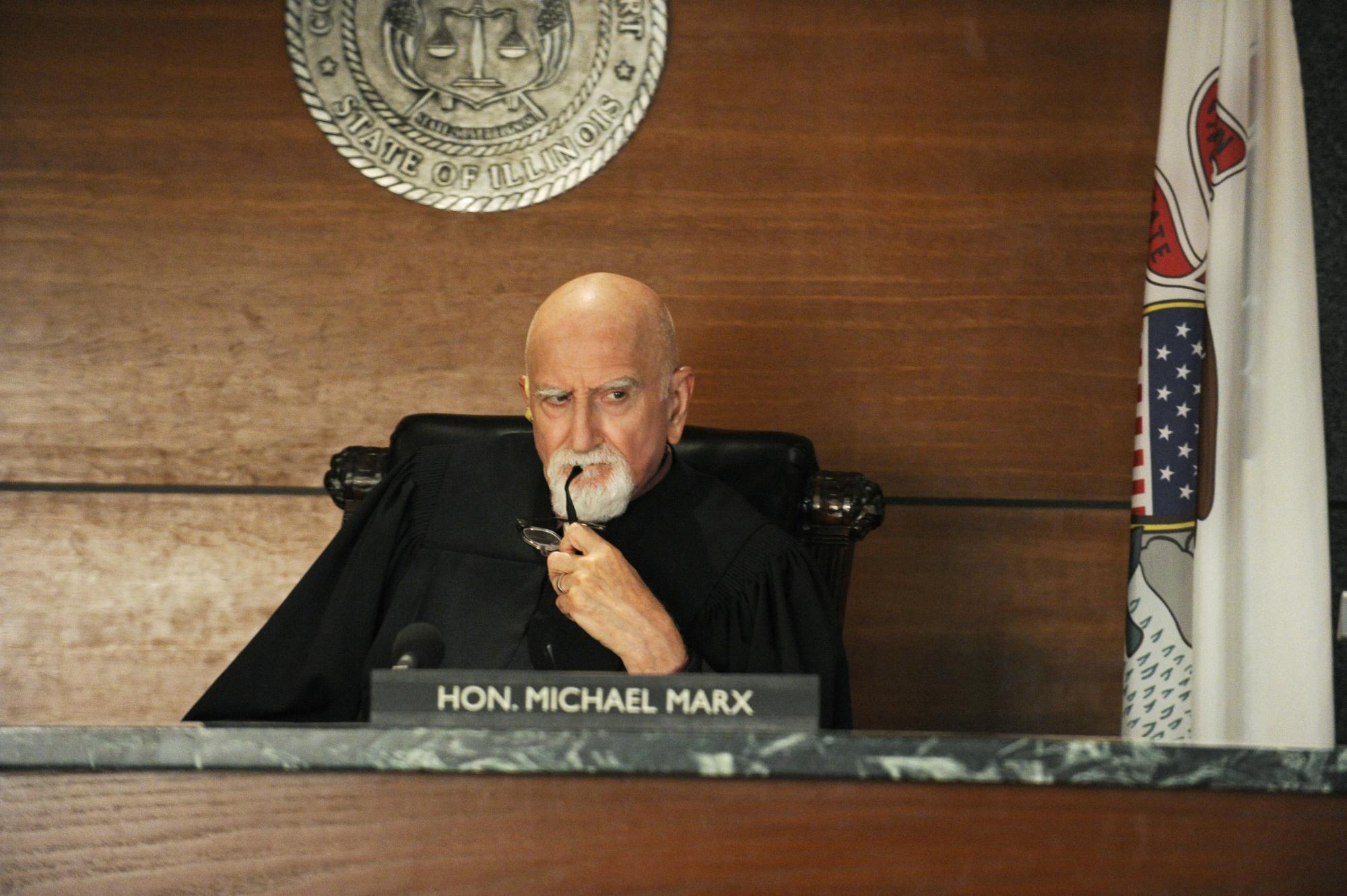 Judge Michael