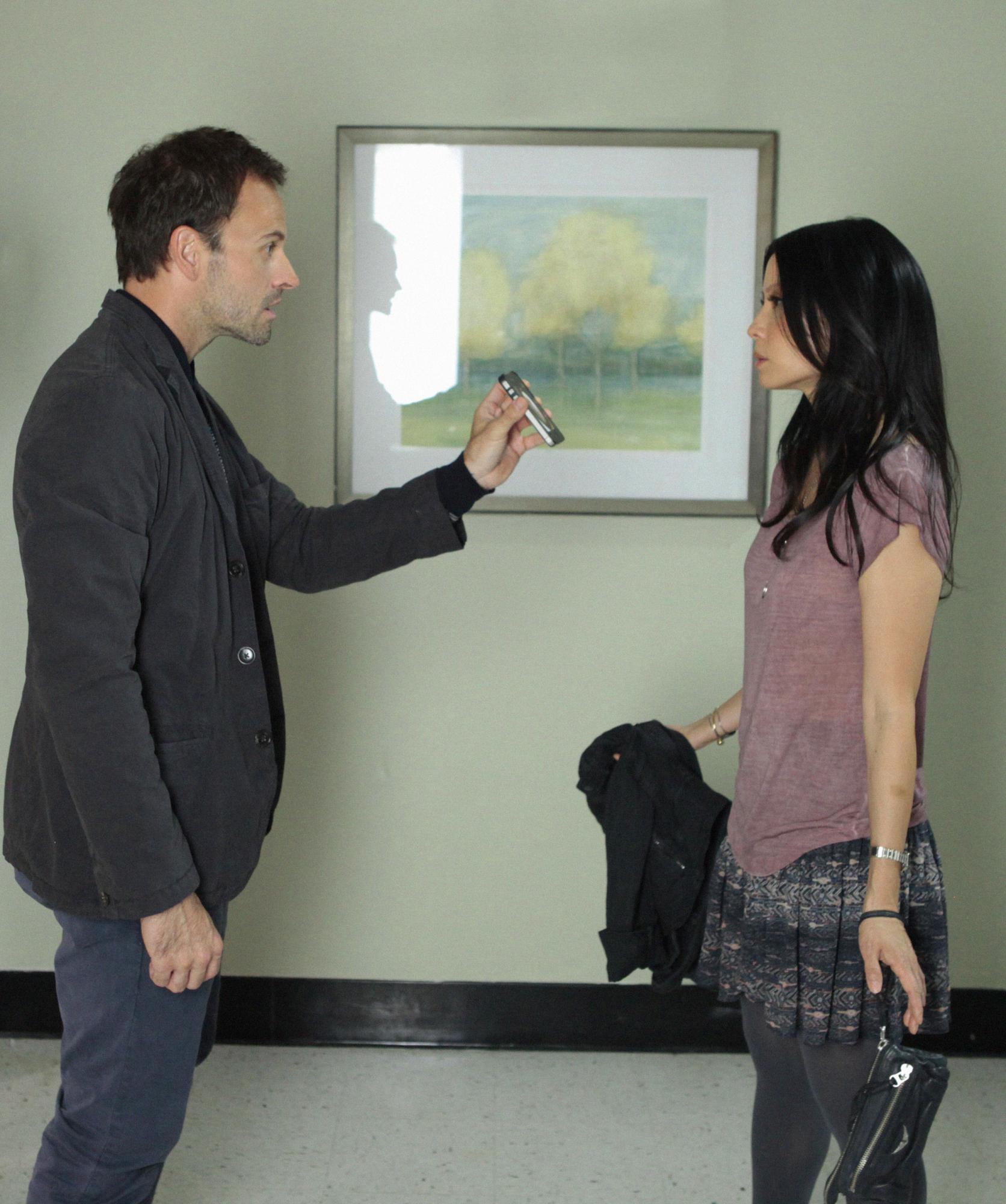 Sherlock and Joan Investigate