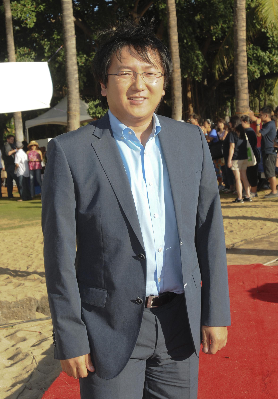 Masi Oka