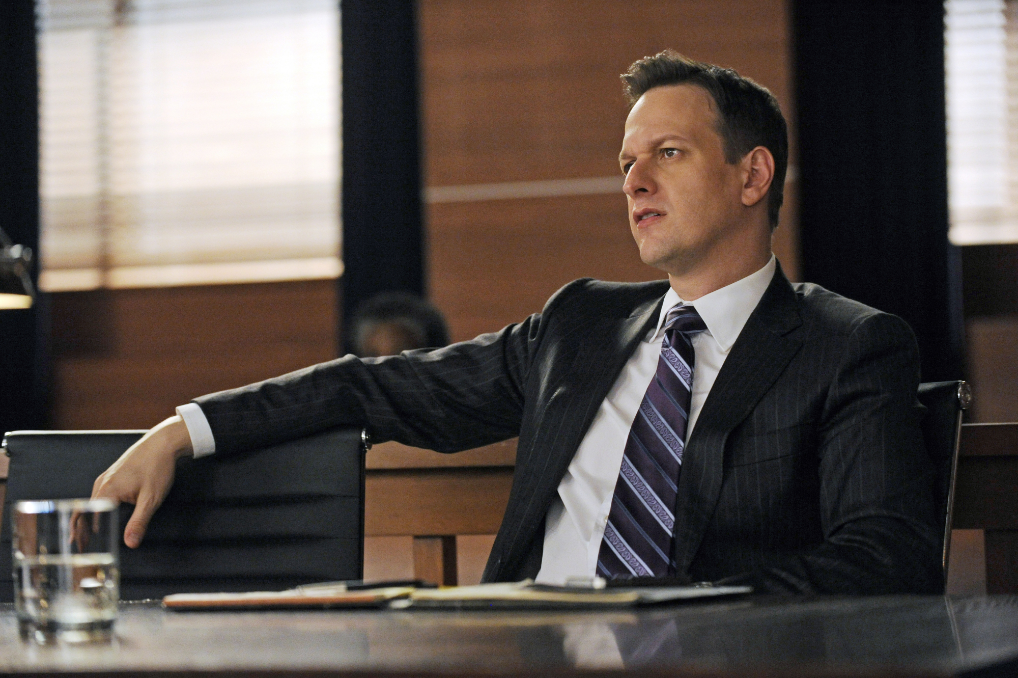 Will in Bankruptcy Court