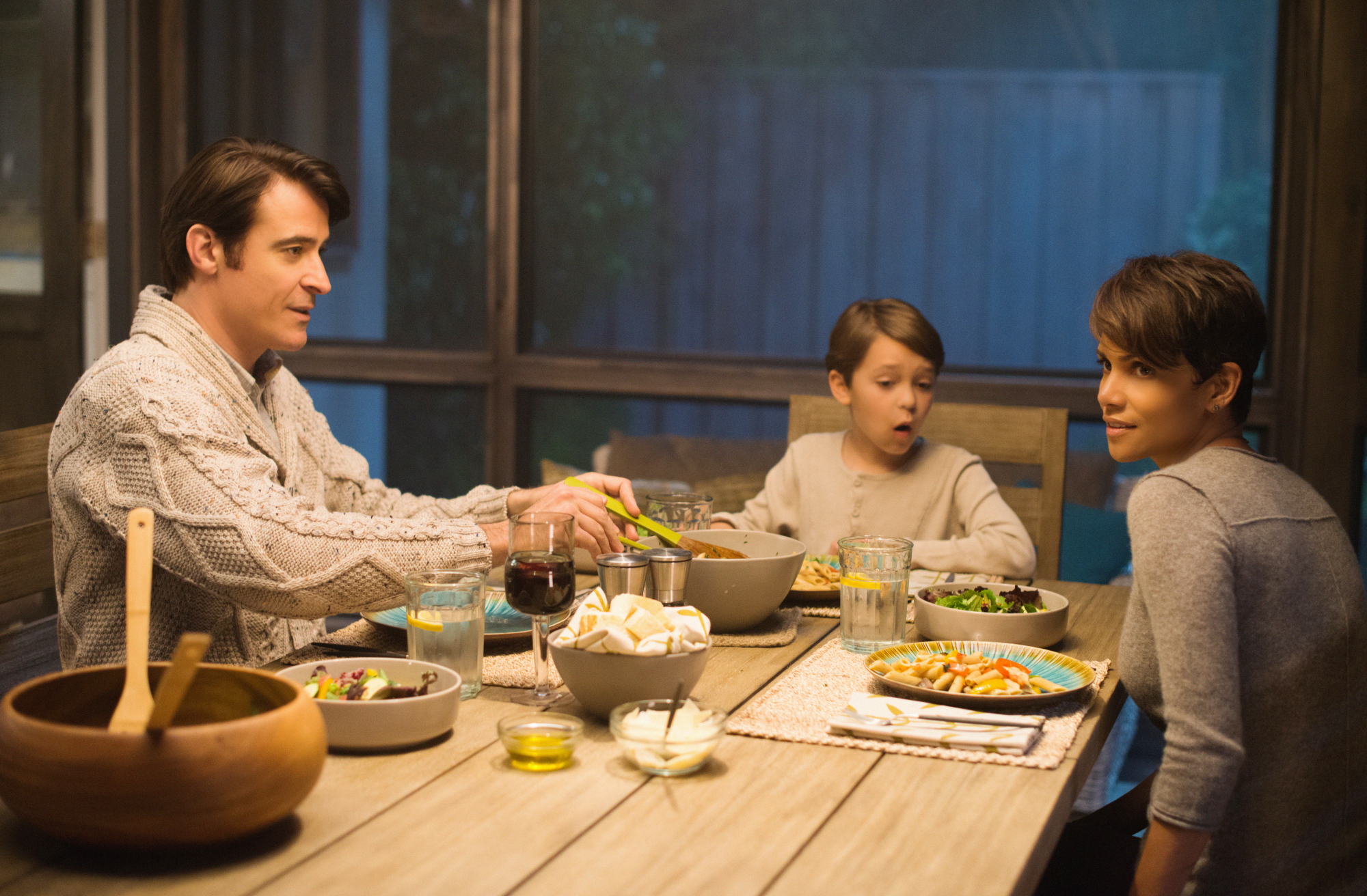 Extant First Look