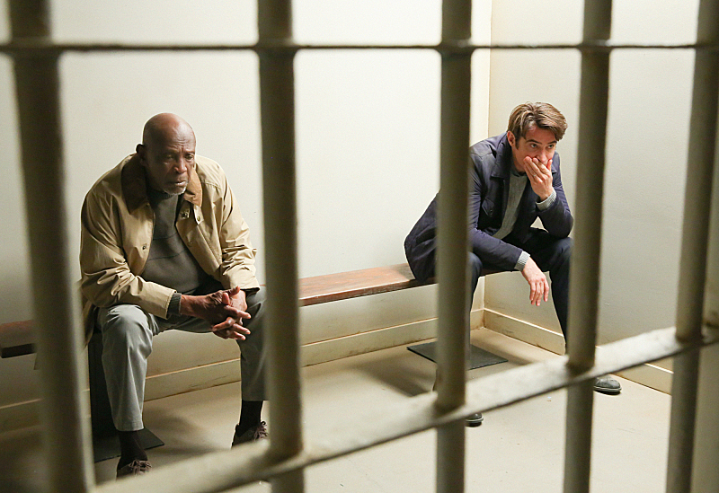 """Locked Up in """"Shelter"""" S1 E4"""