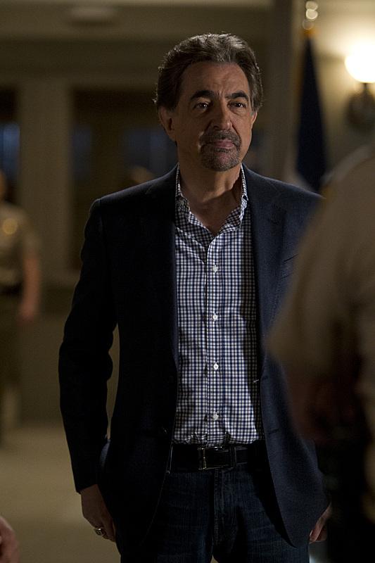 Criminal Minds Season Finale Photos -