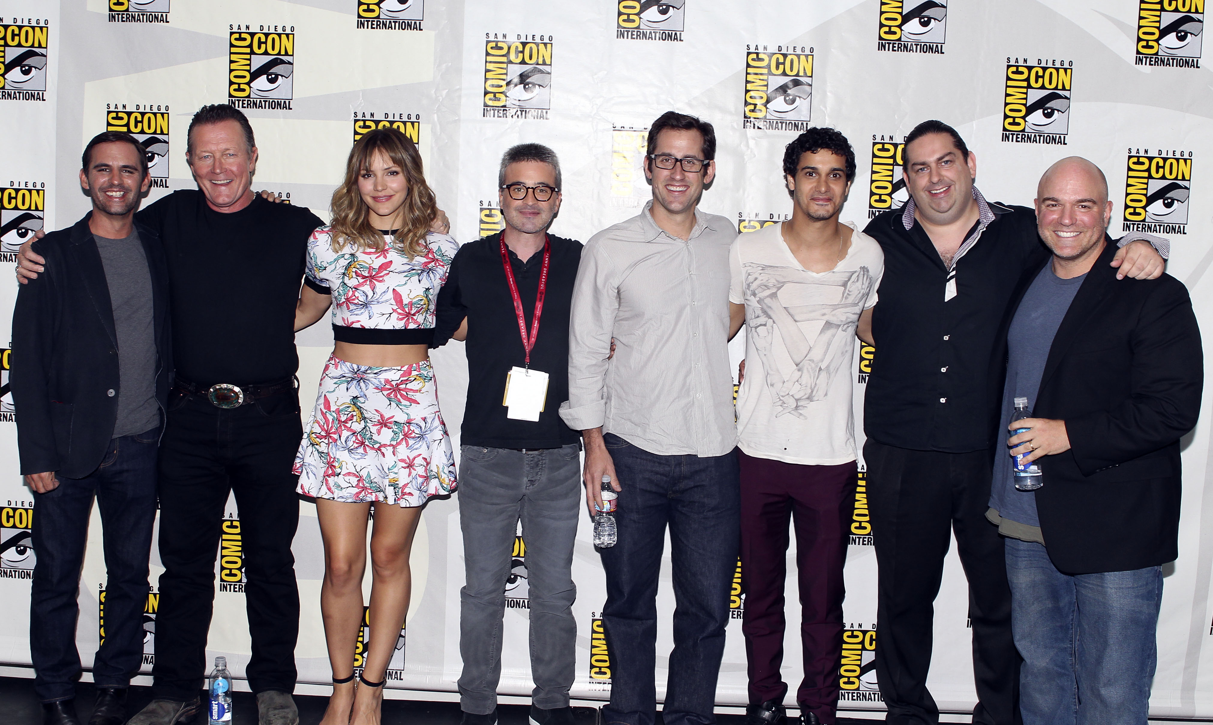 Scorpion Producers and Cast Thank the Fans