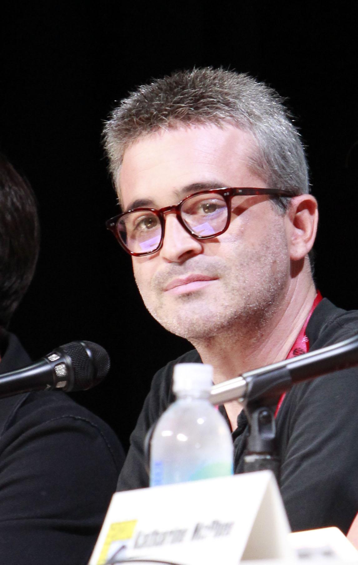 Executive Producer Robert Orci