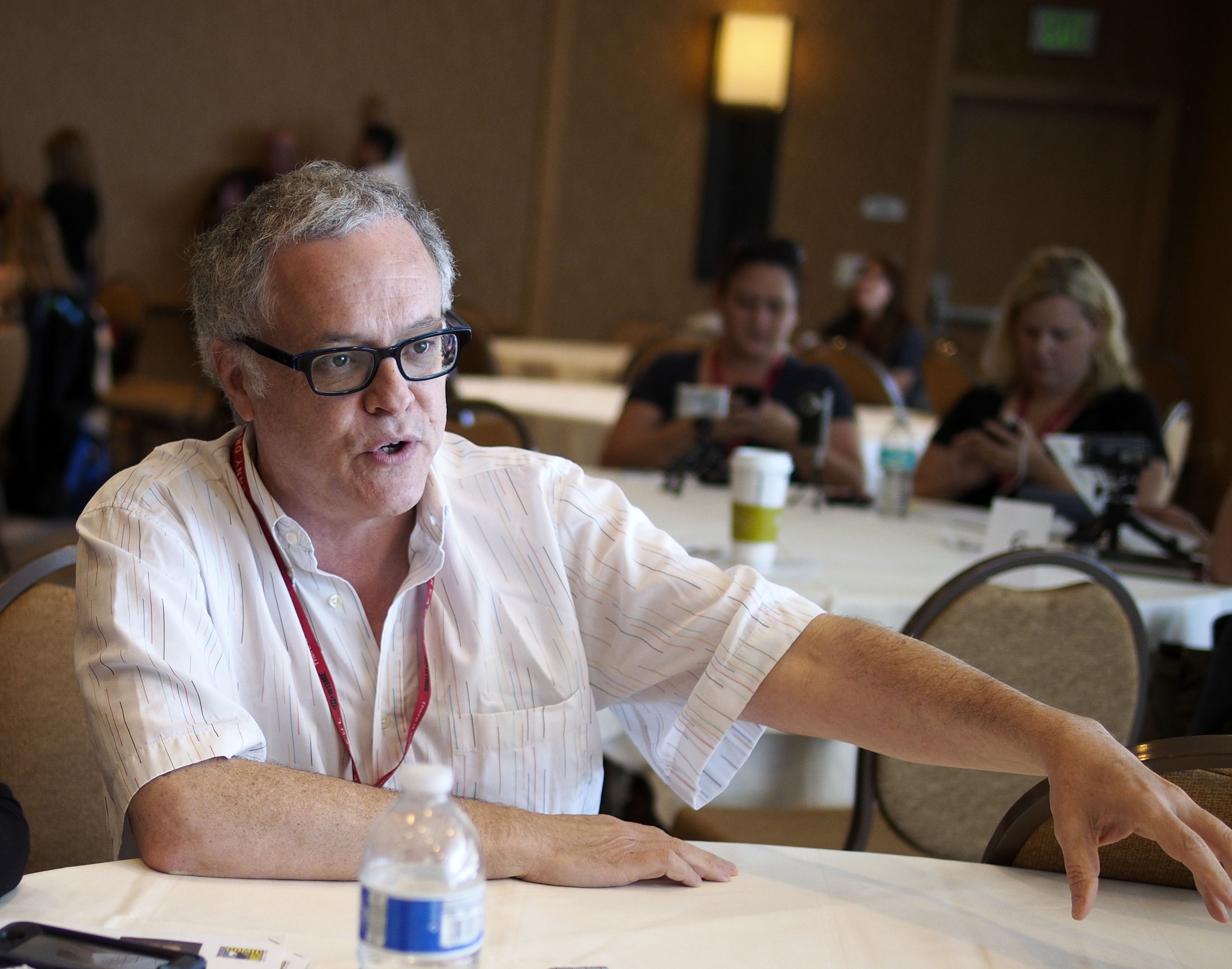 Executive Producer Neal Baer
