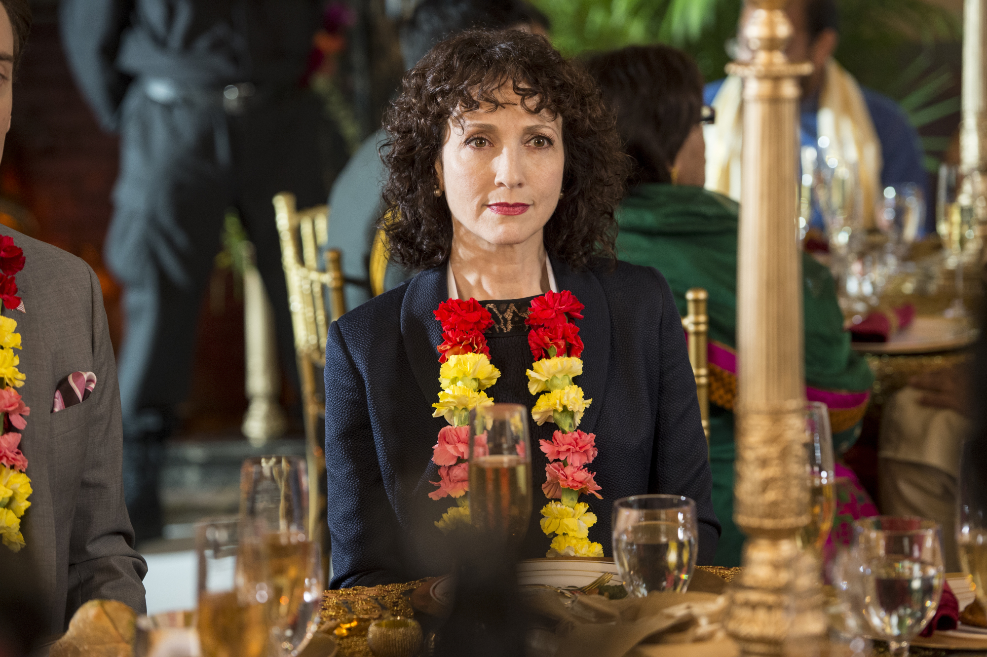 """30. Bebe Neuwirth has won Tony Awards for her performances in """"Sweet Charity"""" and """"Chicago."""""""