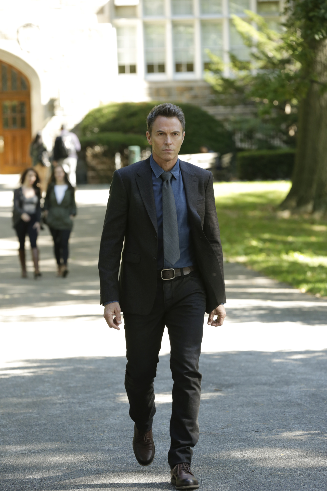 29. Tim Daly produced
