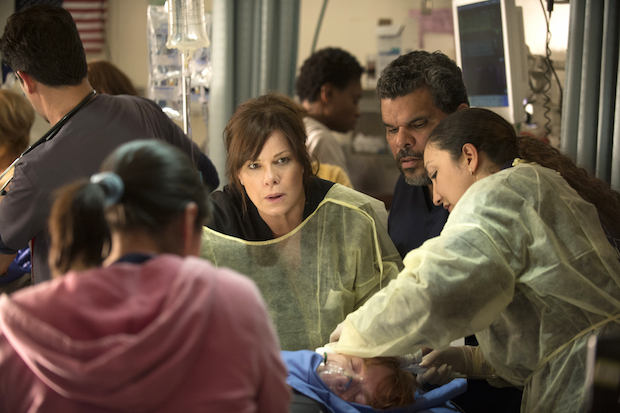 3. Dr. Leanne Rorish from Code Black