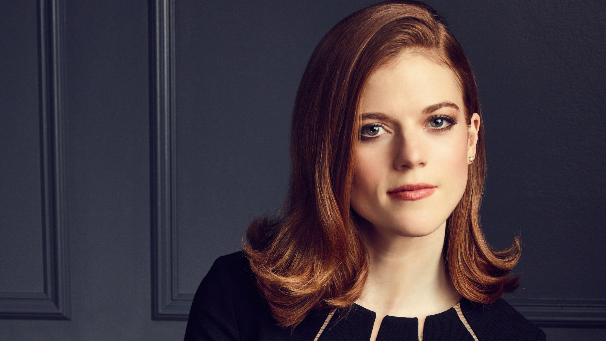 Rose Leslie as Maia Rindell