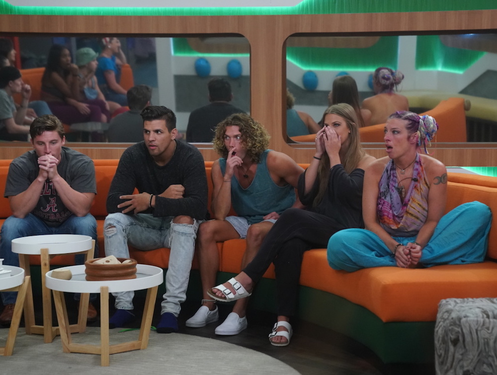 These are the biggest Big Brother blindsides ever
