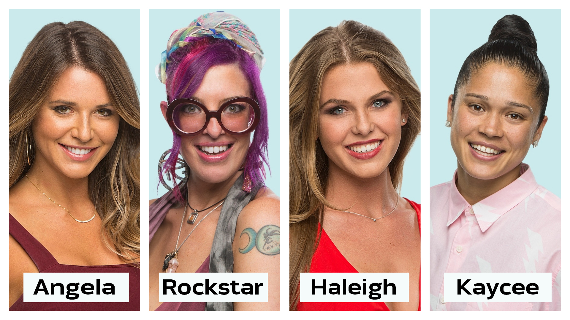 Who was the first Houseguest eliminated in the OTEV competition?