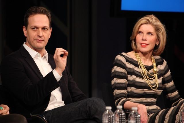 Josh & Christine