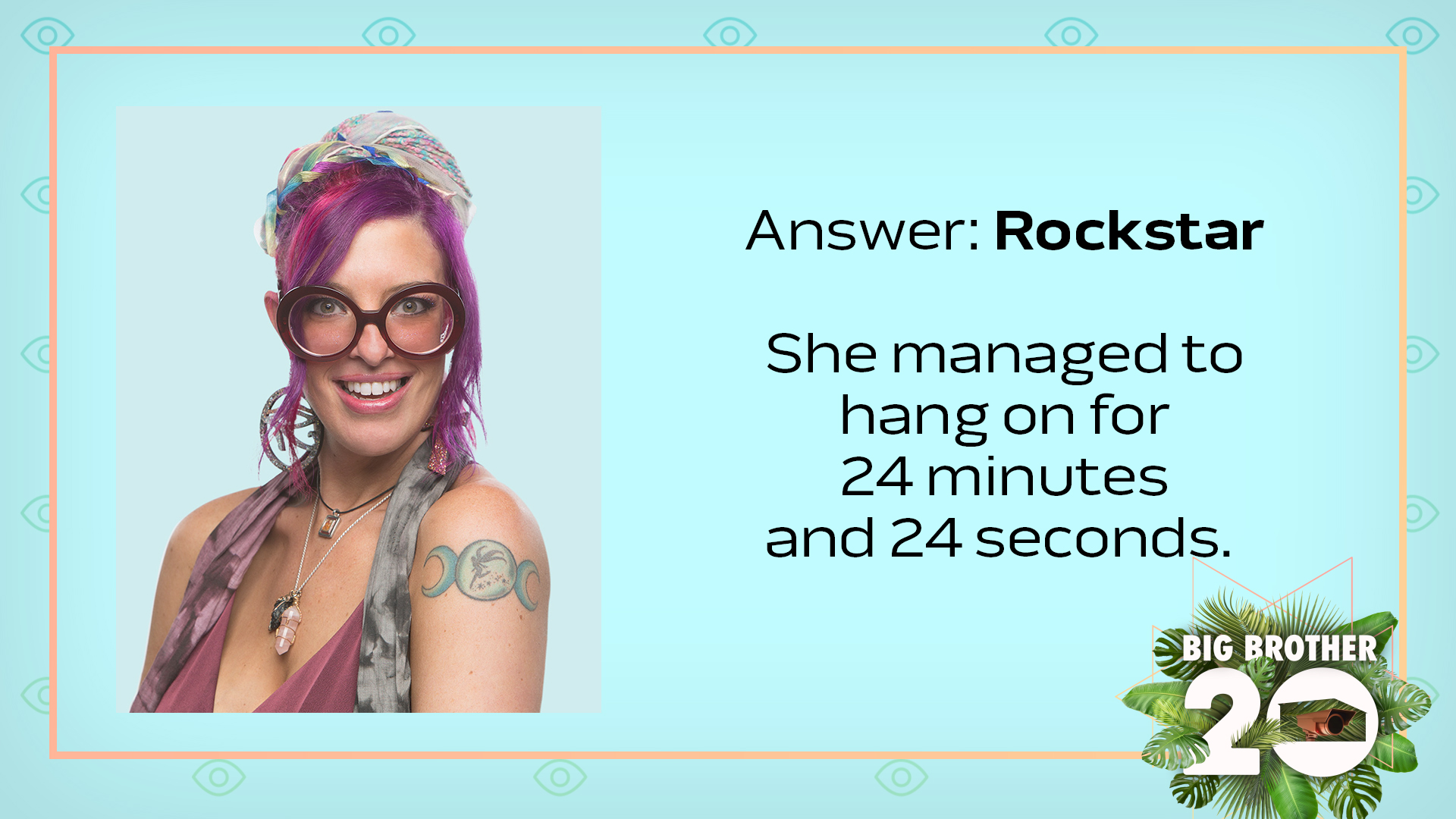 Answer: Rockstar
