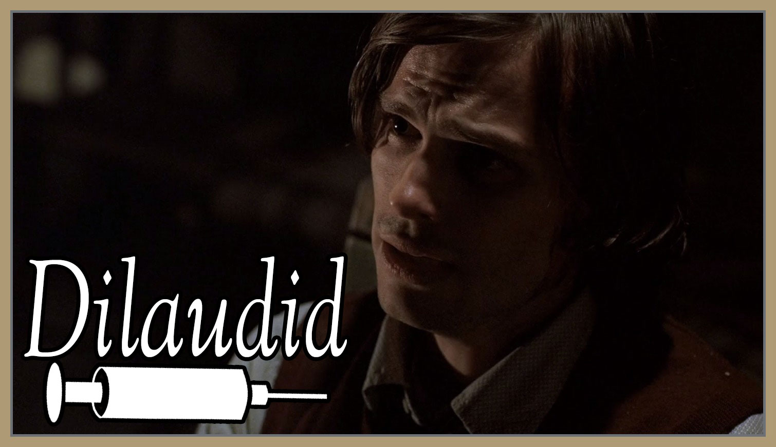 Question: What drug was Reid addicted to?