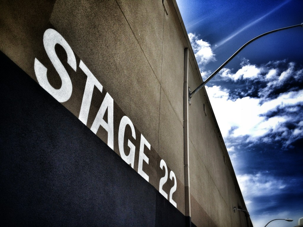 Staging Home