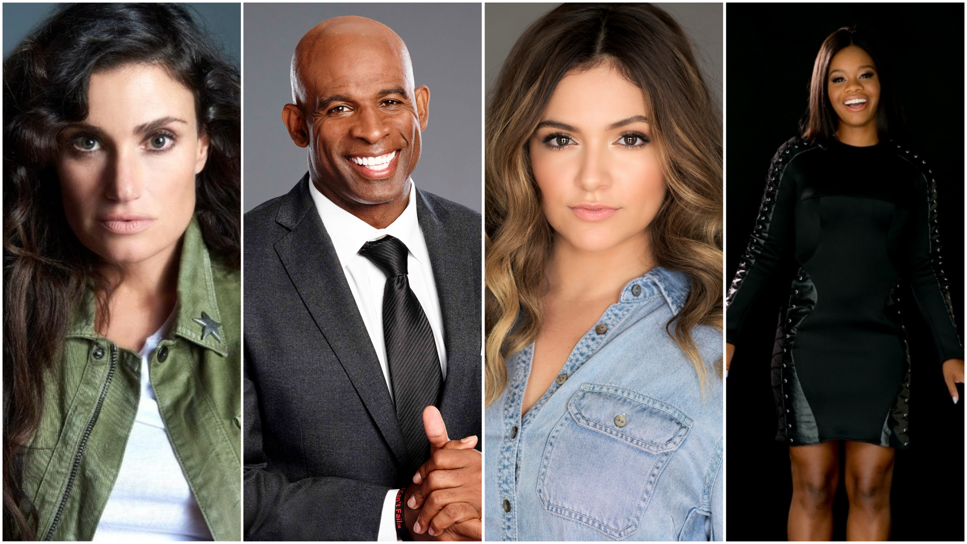 These celebs are about to make dreams come true!