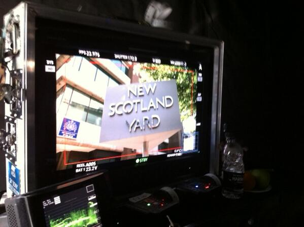 The Scotland Yard