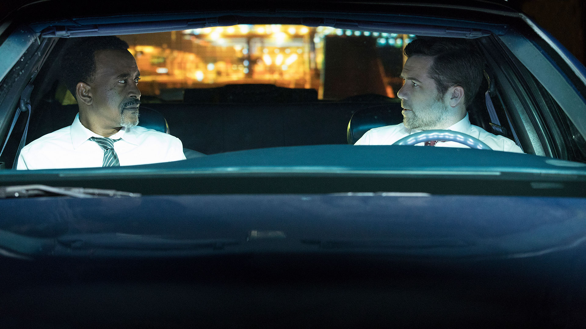 CBS All Access' first Original comedy No Activity is loaded with funny people.