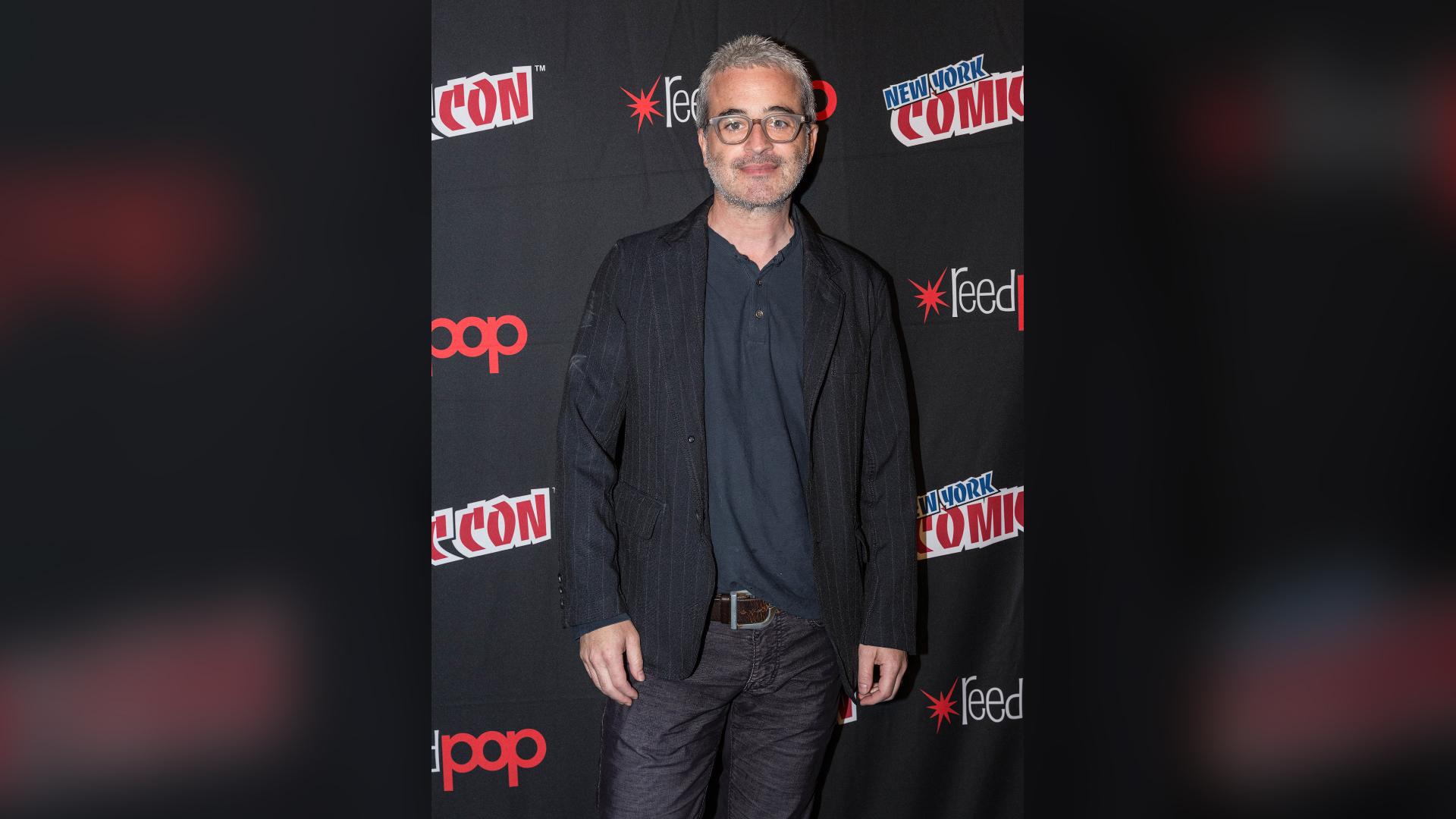 Executive Producer Alex Kurtzman