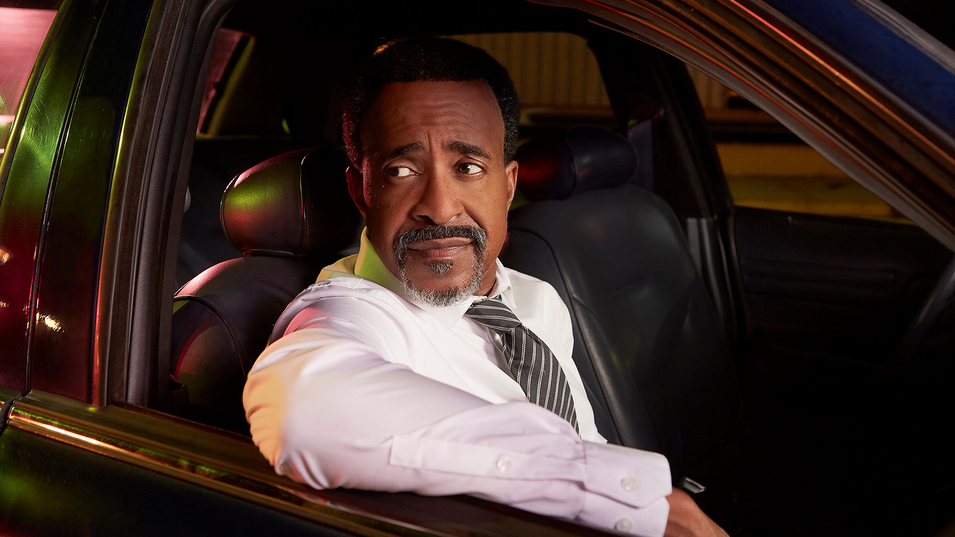 Tim Meadows as Detective Judd Tolbeck