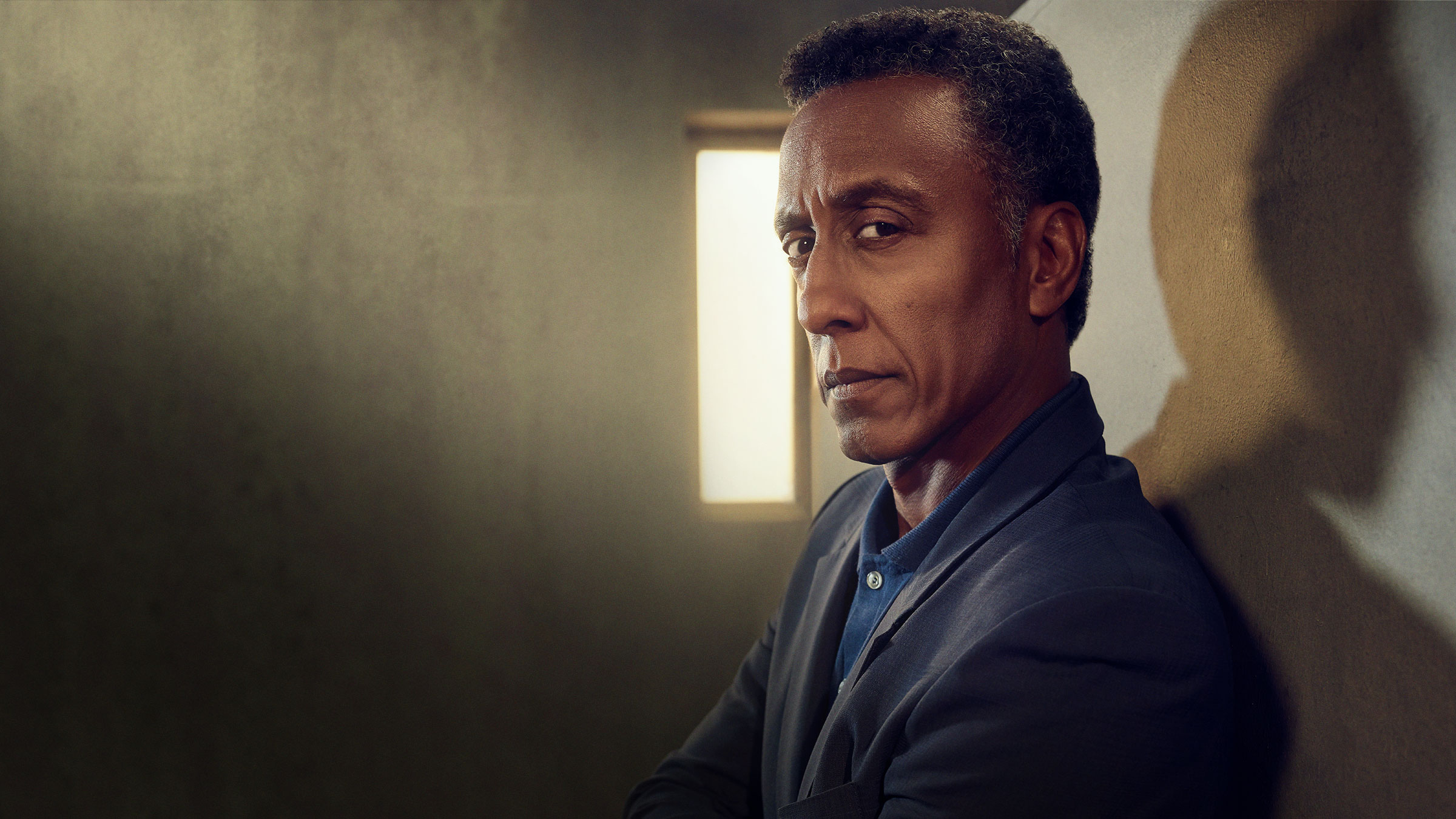 Andre Royo as Charlie Shannon