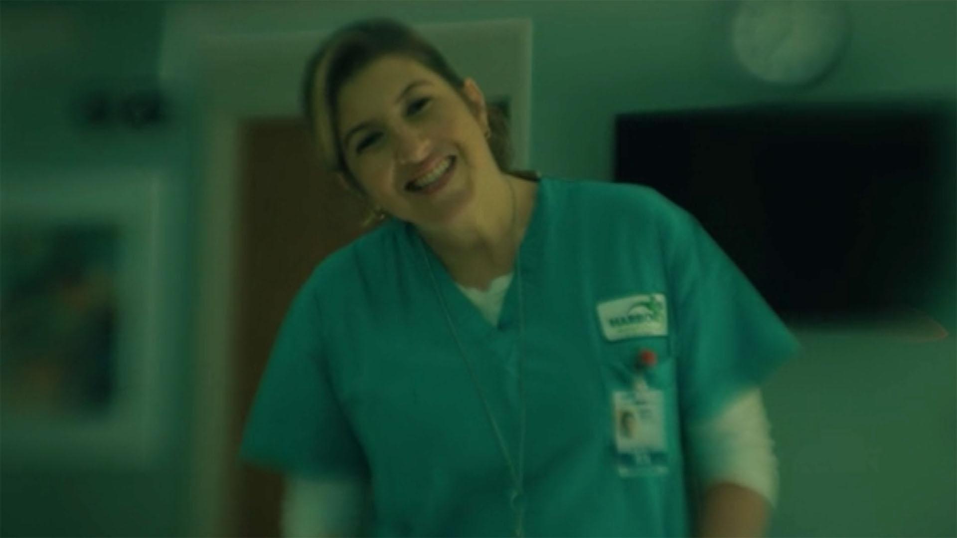 Tara Summers as Nurse Linda Bloch
