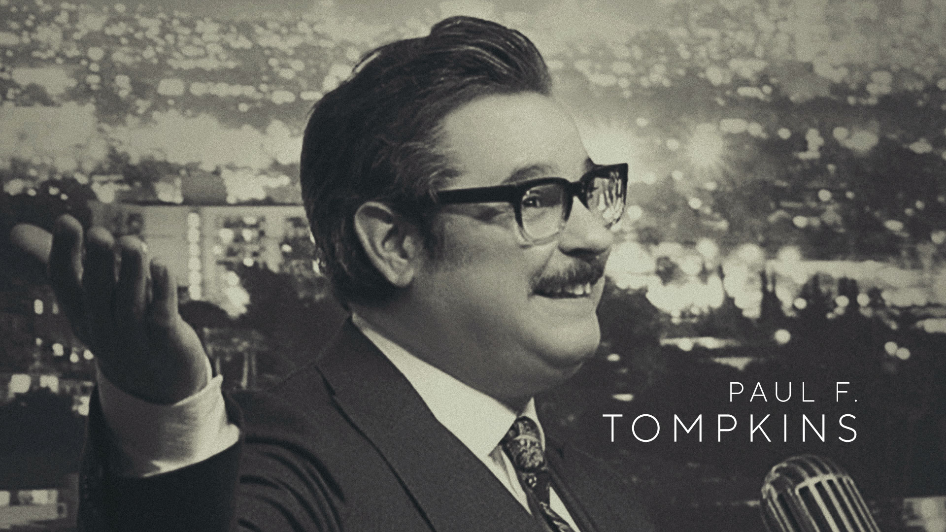 Paul F. Tompkins as Jimmy O'Malley in