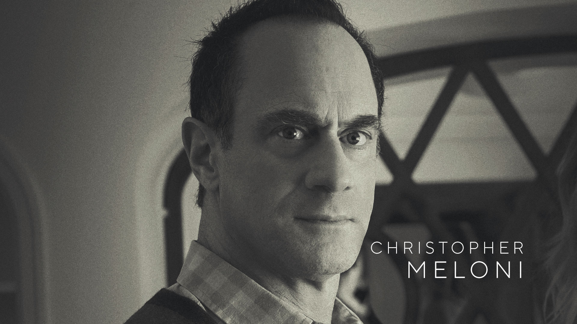 Christopher Meloni as Robert in