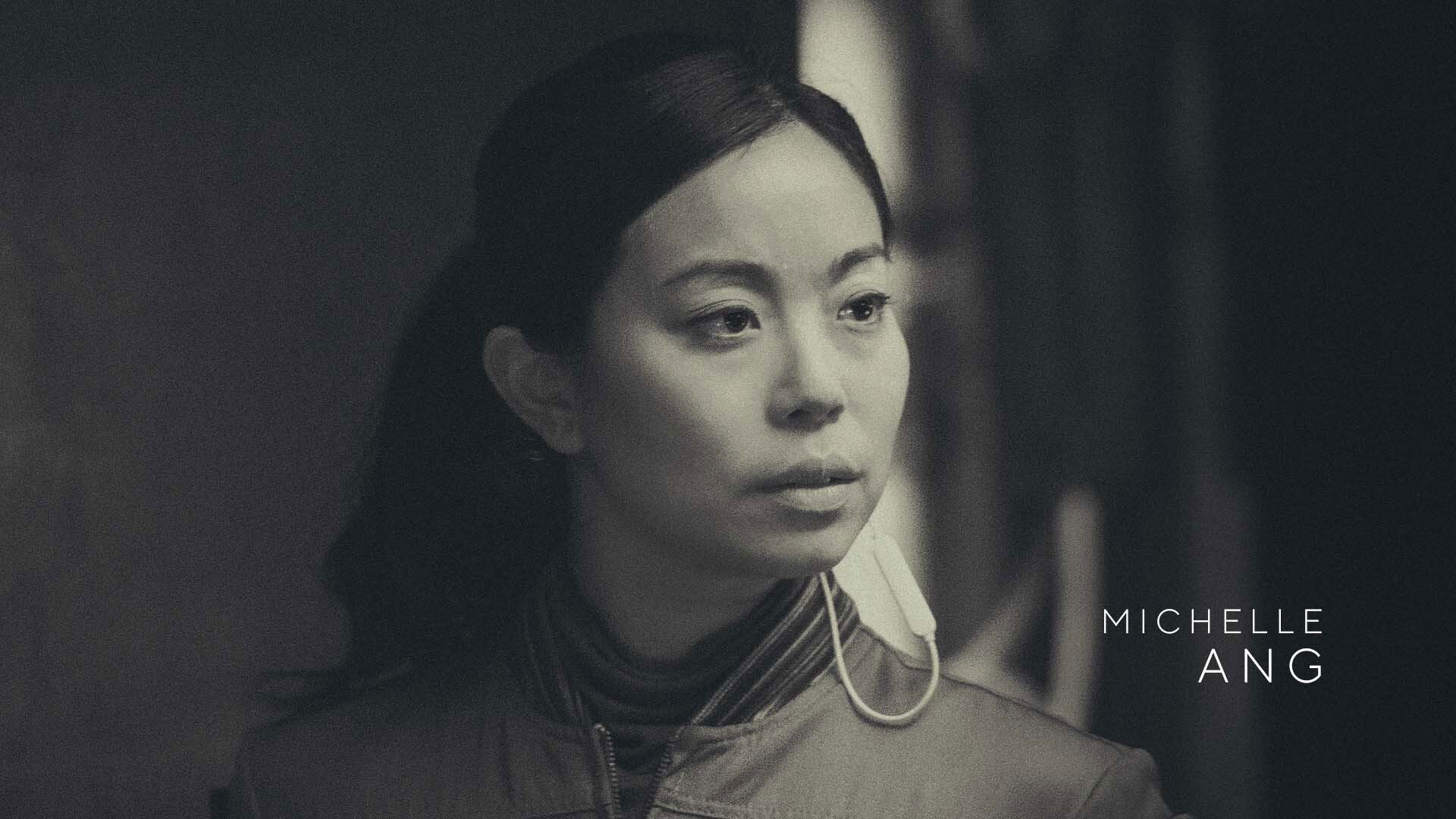 Michelle Ang as Dr. Ling Hai in