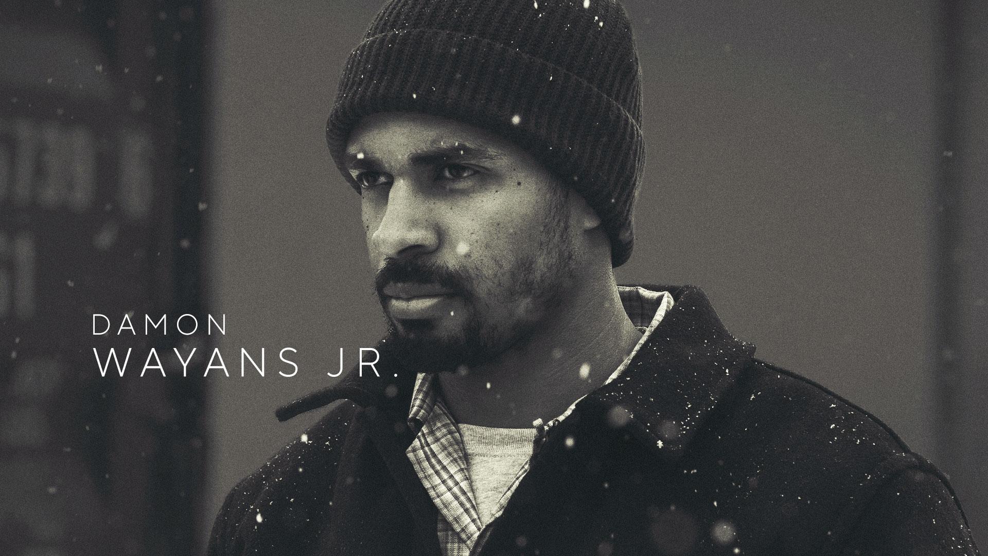 Damon Wayans Jr. as Jason in