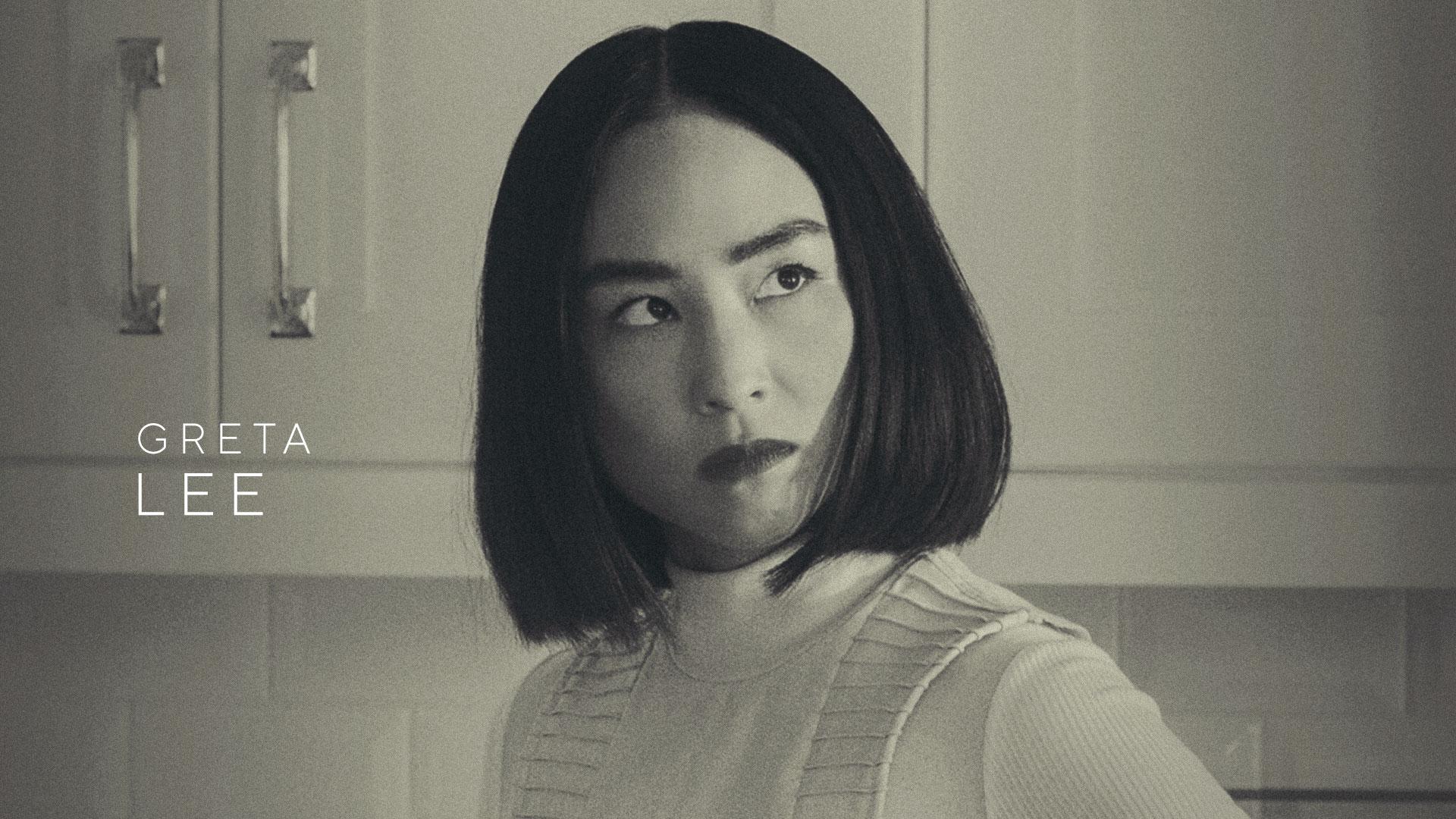 Greta Lee as Mrs. Jones in