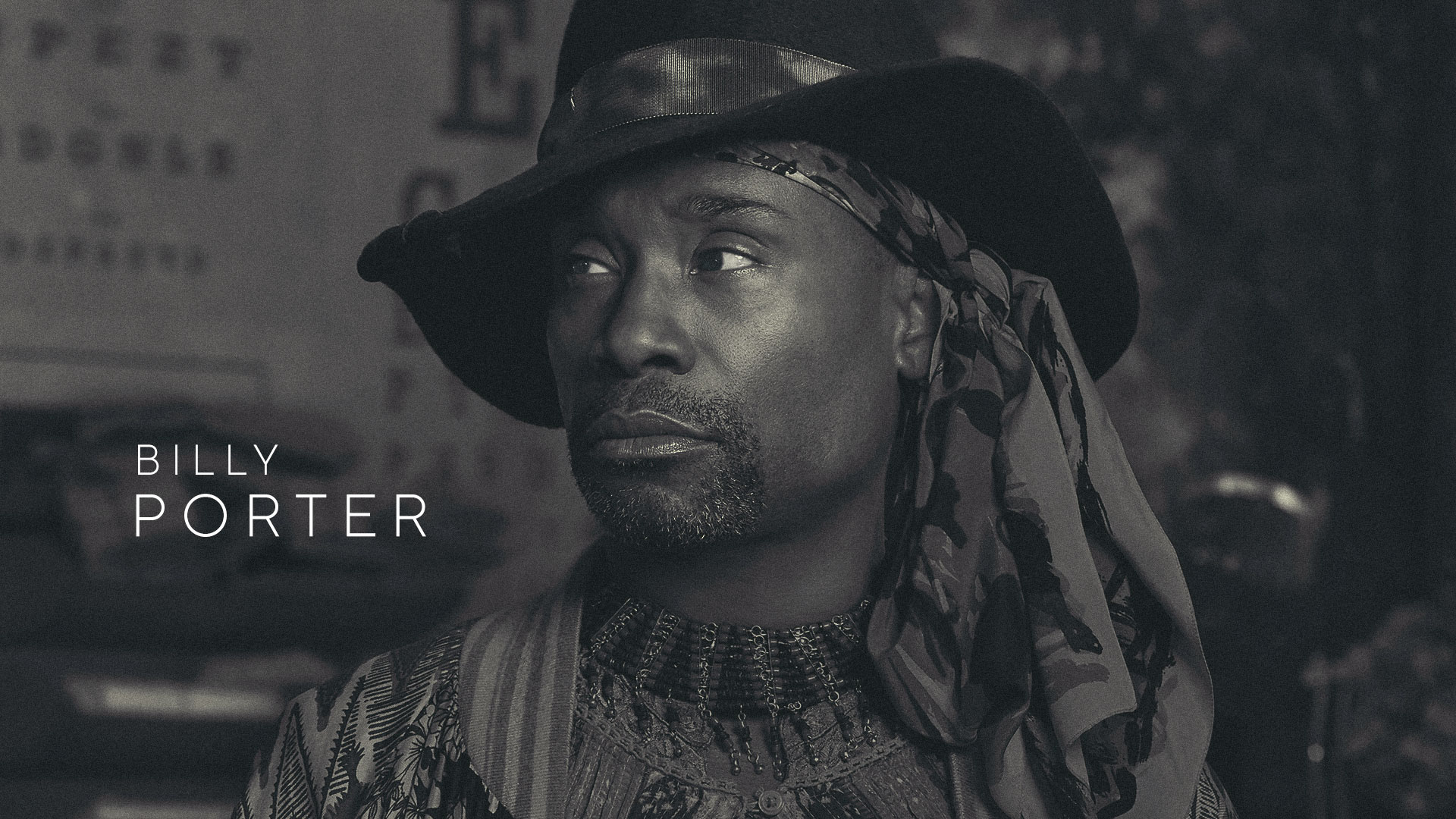 Billy Porter as Keith in