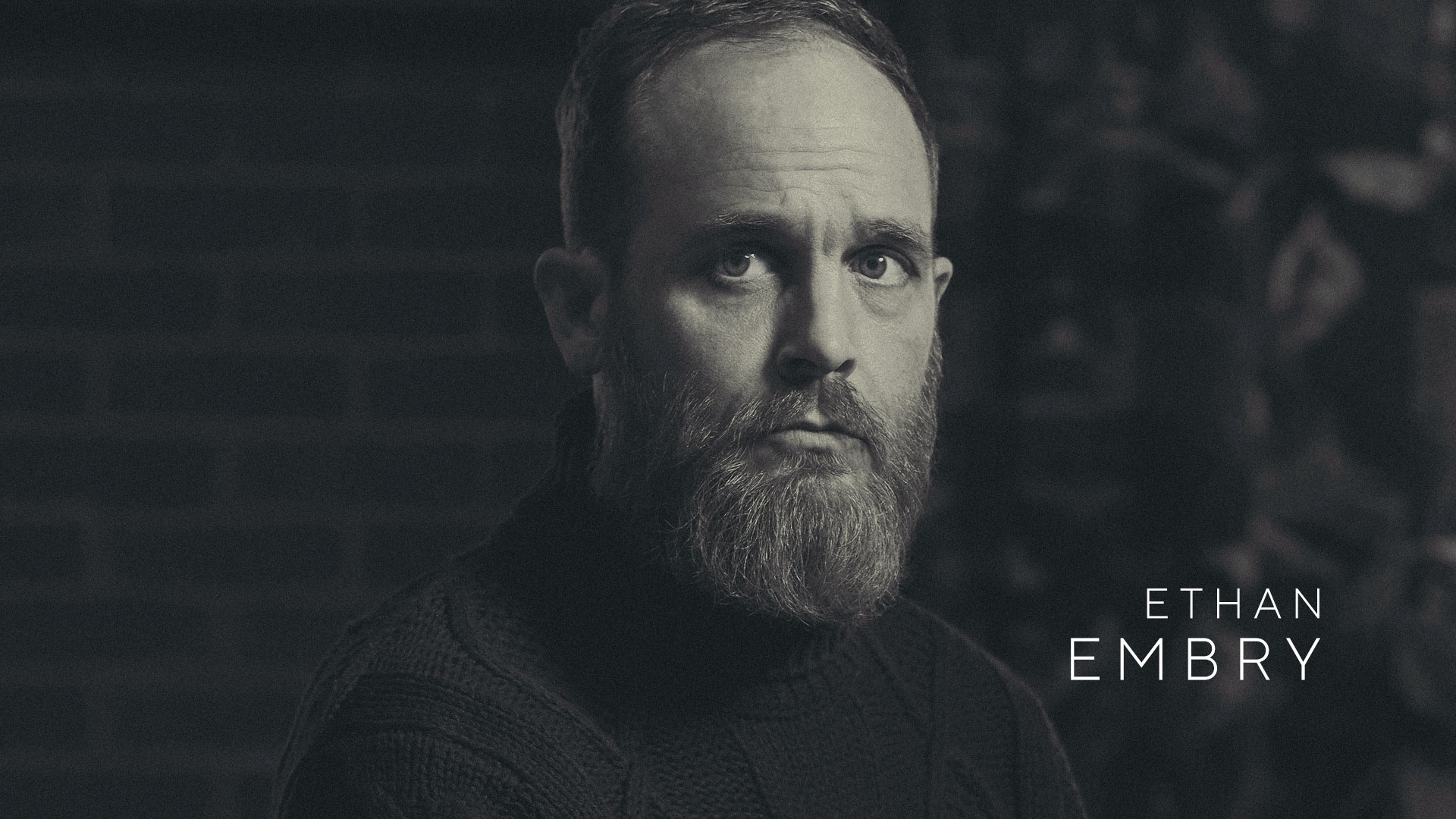 Ethan Embry as Harry in