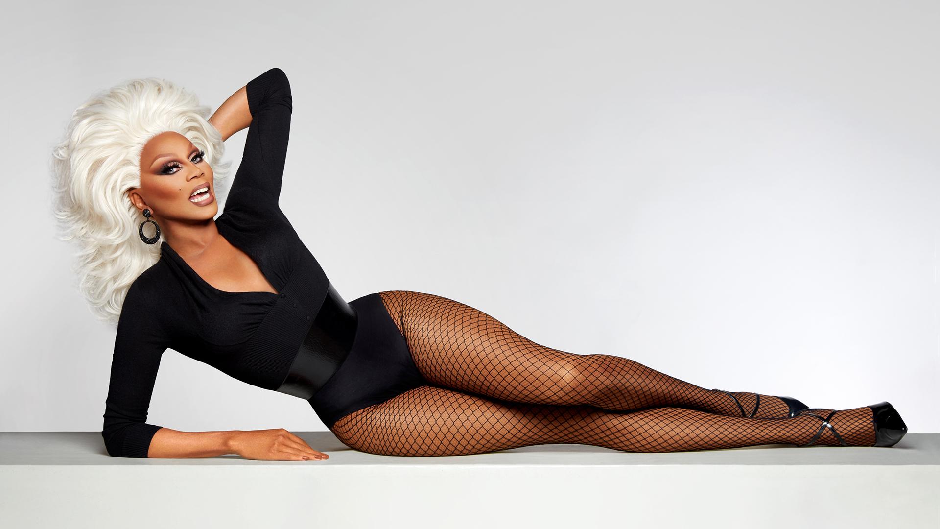 Don't miss the return of RuPaul's Drag Race All Stars on Thursday, June 24 on Paramount+.