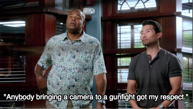 """E ʻImi pono (Searching for the Truth)"" (Season 5, Episode 15)"