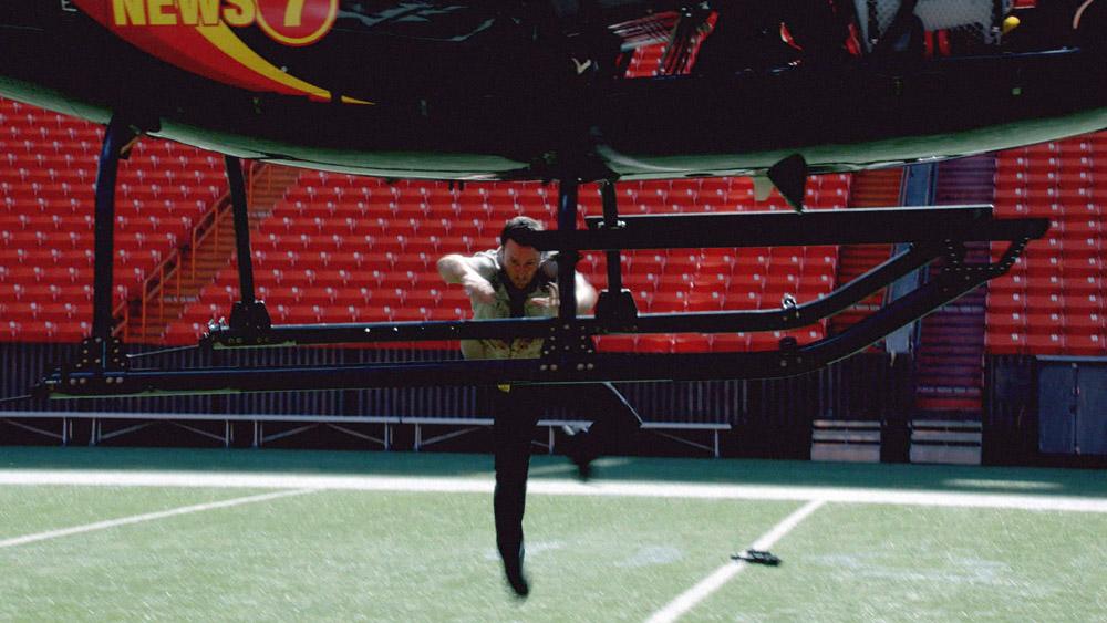 McGarrett Climbs Aboard Behind the Scenes in the Season Premiere of Hawaii Five-0
