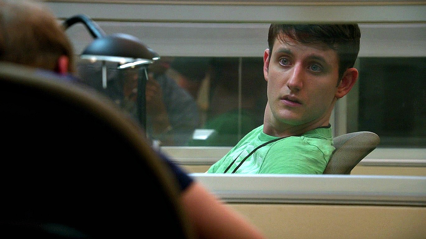 Zach Woods as Jeff Dellinger