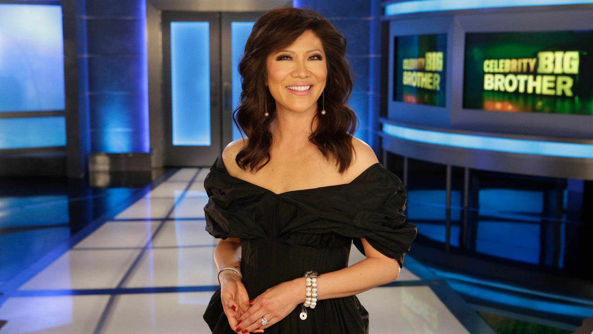 Celebrity Big Brother welcomes 11 new—and famous—Houseguests!