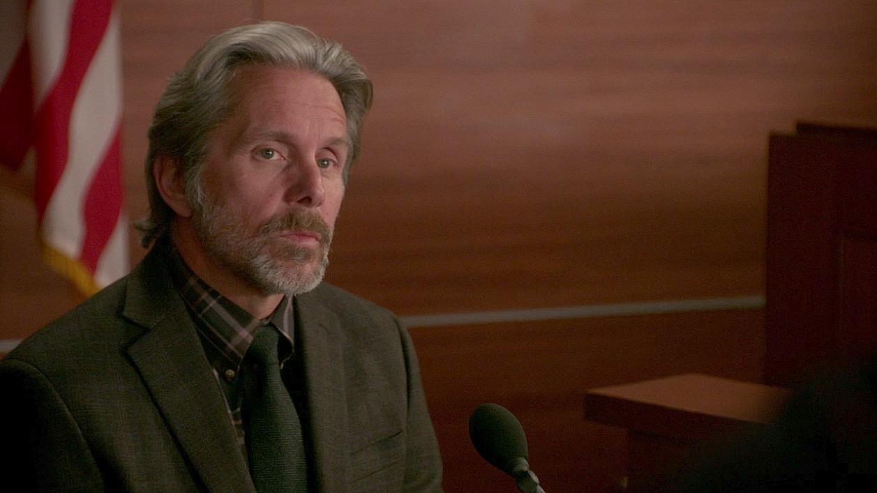 Gary Cole as Kurt McVeigh