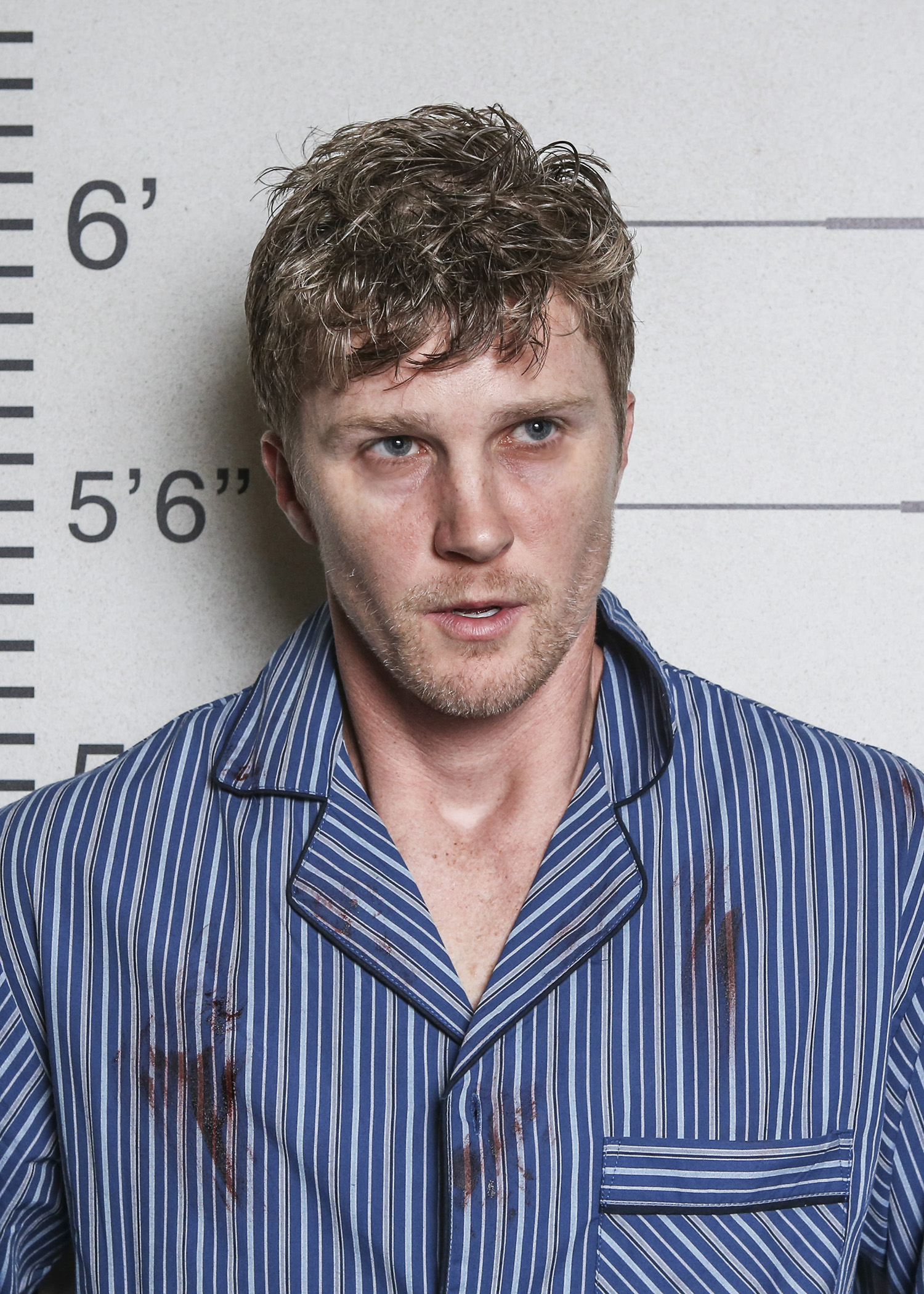 Do you recognize Thad Luckinbill from <i>Y&R</i>?