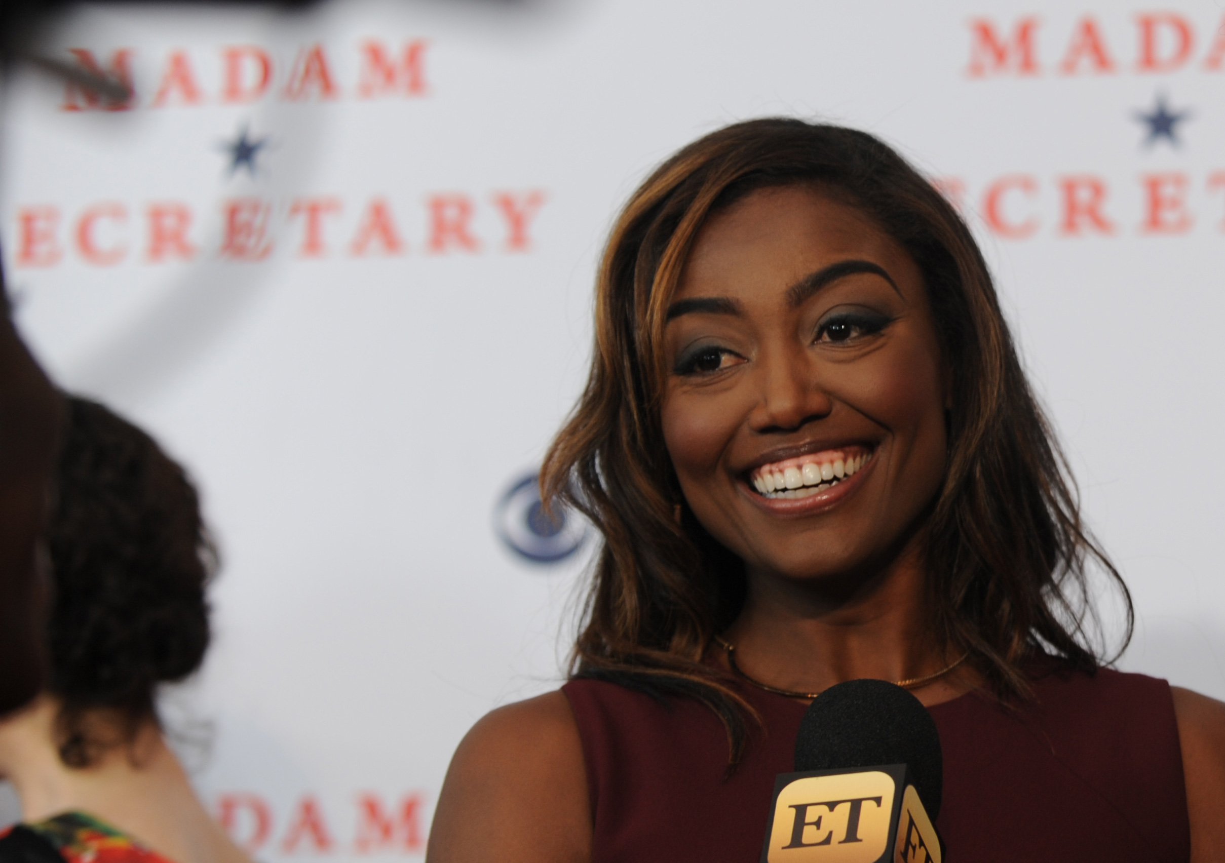 """7. Patina Miller earned the Tony Award for Best Performance by an Actress in a Leading Role in a Musical for her performance in   """"Pippin."""""""