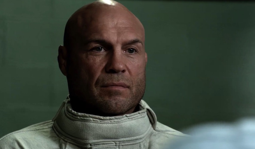 Randy Couture returns as Jason Duclair, an arsonist who first appeared in Season 5's