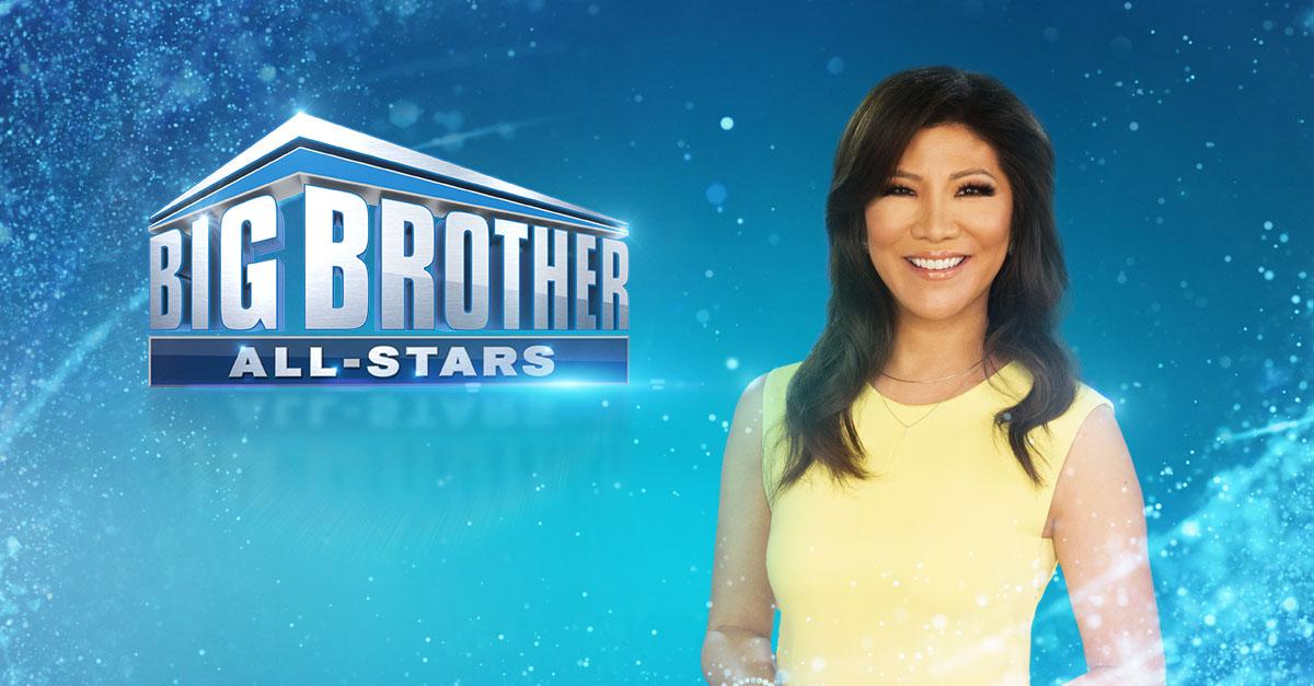 Big Brother Live Feeds - Stream on Paramount Plus