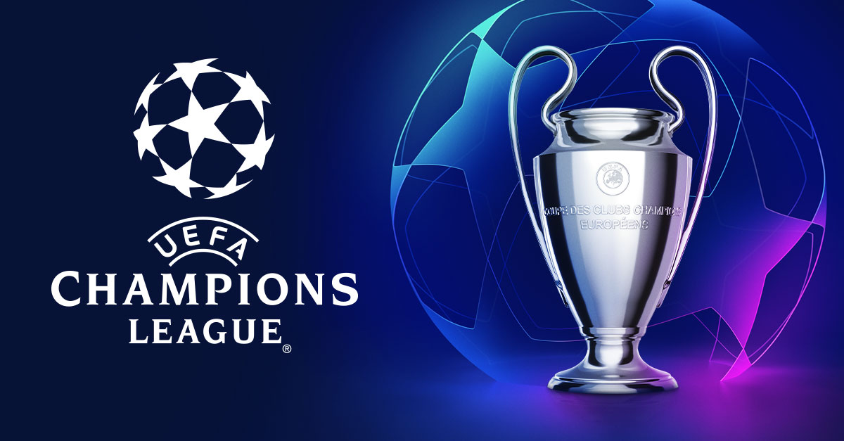 Watch Uefa Champions League Matches Live