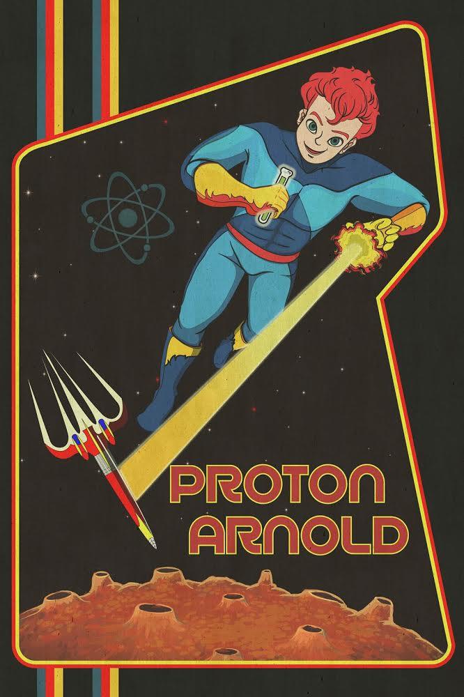 Proton Arnold