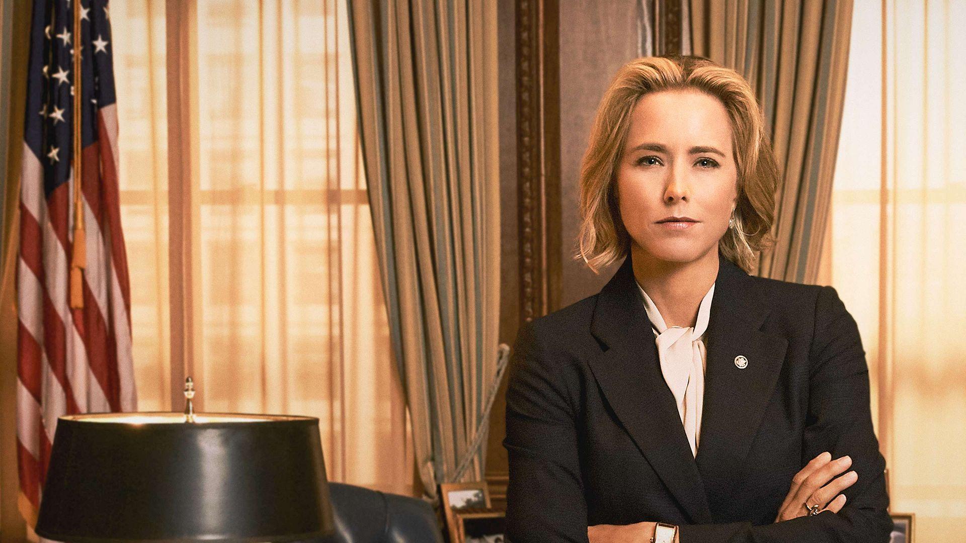 Madam Secretary Cbs Watch On Paramount Plus
